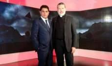 سالم زهران: أدعو وليد جنبلاط لرد اجراس الكنائس الى اصحابها