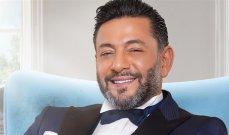 زياد برجي يتمنى التوفيق لمنتخب لبنان-بالصورة