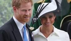 الأمير هاري وميغان ماركل يختصران 2019 بمقطع فيديو..وصورة لإبنهما تأسر القلوب