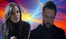 تيم حسن: أعتقد ان ميسا حبيّ الحقيقي.. نادين نسيب نجيم: لا يخيفني تقديم الشر