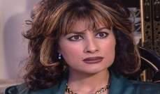 """ليلى سمور تكره دورها في """"باب الحارة"""".. وغادرت دمشق للحصول على إقامة فرنسية"""