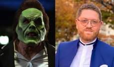 أنطوني مرشاق يفوز بجائزتين في هوليوود ويتلقى مفاجأة من بطل The Mask
