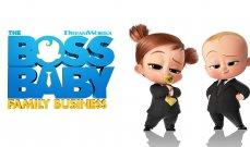 """تقييم سيئ للجزء الجديد من """"The Boss Baby"""" وصل إلى 90%.. وهذه التفاصيل"""