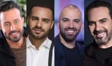غياب المهرجانات دليل على فراغها.. ولوائل جسار وناجي اسطا وجوزيف عطية وسعد رمضان الأولوية!