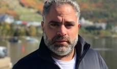 محمد شاهين ينضم لفيلم خالد الصاوي ودينا الشربيني