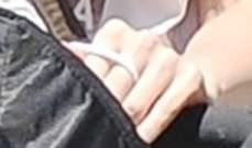 ميغان فوكس تطل للمرة الأولى من دون خاتم الزواج