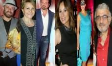 """نجوم الدراما اللبنانية أثبتوا فعلاً أنهم """"قد الدني"""""""