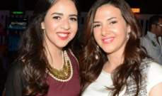 شاهد إيمي ودنيا سمير غانم تغنيان معاً