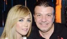 أحمد سلامة مع إبنته سارة في فيلم جديد