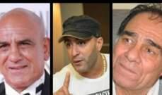 محمد لطفي وأحمد فؤاد سليم ينضمان لبطولة فيلم أحمد السقا