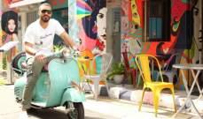 """جوزيف عطية يكشف عن برومو """"تغيري"""".. بالفيديو"""