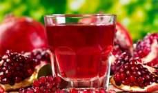 عصير الرمان وفوائده وأكثر من طريقة لإعداده