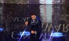 حفل جوائز السينما العربية: ليلى علوي تشيد بـ إلهام شاهين..وأحمد عز أفضل ممثل