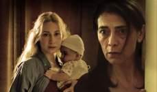 """ديامان بو عبود تبكي في العرض الأوّل """"في سوريا"""""""