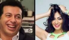 """مصطفى شعبان وميريهان حسين يستكملان غداً تصوير """"أيوب"""""""
