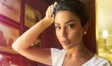 """خاص """"الفن""""- هبة داغر في مصر لهذا السبب"""