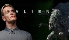 طرح الترايلر الأول لفيلم Alien :Covenant ..بالفيديو