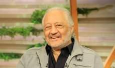 """خالد زكي عاش وهم حبه لـ ميرفت أمين.. وهذا كان شرطه لتجسيد دور الرئيس في """"طباخ الريس"""""""