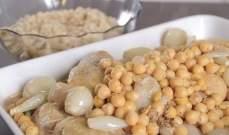 وصفة المغربية بخطوات سهلة