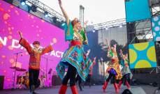 مهرجان دبي للتسوق يختتم فعالياته...راشد الماجد وماجد المهندس وجون لجند أبرز نجومه- بالصور