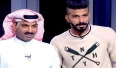طارق العلي يدافع عن إبنه ويتوعد بمقاضاة المسيئين