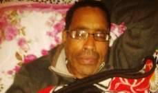 المغربي محمد شكري يعاني من المرض وعاجز عن العلاج