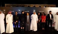 """نجوم بإسم أحمد حلمي ومني زكي وغيرهما في """"دبي ستارز"""""""