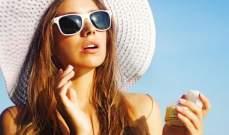 خطوات لوضع كريم الوقاية من الشمس