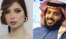 تركي آل الشيخ يبدي إعجابه بهذا المسلسل وشمس الكويتية تؤيده-بالصورة
