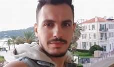 """أحمد إبراهيم يُفجَع بموت قريبه: """"حبيبي مات"""""""