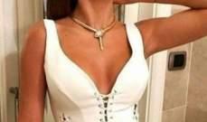 ثري خليجي يشتري فستان الممثلة التركية في مزاد علني ..وهذا المبلغ الذي دفعه!