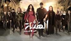 بالفيديو- سيرين عبد النور تحصل على مقابلة حصرية من جبل شيخ الجبل