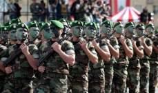 الفنانون اللبنانيون يكرّمون الجيش اللبناني بعيده.. إليكم التفاصيل