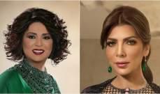 أصالة وريم المحمودي في ضيافة نوال الكويتية-بالفيديو