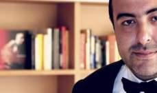 """سامح عبد العزيز يبدأ تصوير """"مطبعة هرم"""" في هذا الموعد"""