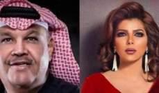 نبيل شعيل يعلّق على فستان أصالة بطريقة طريفة-بالصورة