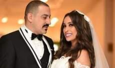 محمد دياب يعلن إصابته وزوجته بكورونا