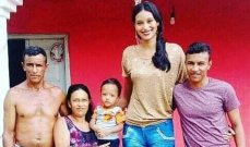 أطول النساء في العالم تكشف سرّها