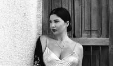"""لاميتا فرنجية بصور من """"البانيو"""": أحتفل بجسدي وأنوثتي"""