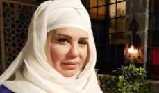 """خاص الفن– سلمى المصري: هذه تطورات شخصيتي في """"عطر الشام 3"""""""
