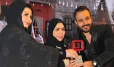 خاص وبالصور- ماذا قال أحمد المنجد عن تكريمه بالسعودية؟