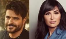 """خاص """"الفن"""" – رشا شربتجي تخرج كليب ناصيف زيتون الجديد.. إليكم تفاصيل الأغنية"""