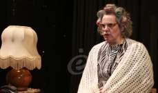 """جو قديح في مسرحية """"إم الكل""""..ما علاقتها بـ""""بي الكل""""؟ وهذا ما قالته صولانج تراك وعايدة صبرا لـ""""الفن"""""""