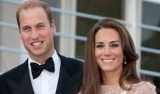 الأمير ويليام وكيت ميدلتون يحتفلان بالذكرى العاشرة لزواجهما.. بالصور