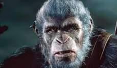 مفاجأة لمحبي فيلم planet of the apes.. إطلاق جزء ثانٍ قريباً