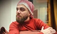 """خاص وبالفيديو- محمد حمادة يتحدث عن عدم مشاركته في الهيبة 5.. وهل يعود إلى """"باب الحارة""""؟"""