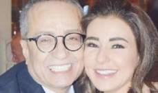"""مروان حداد :""""ماغي بو غصن تثبت انها نجمة الكوميديا الاولى"""""""