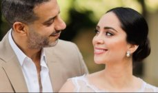 هذه حقيقة زواج محمد فراج وبسنت شوقي