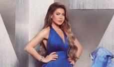 نوال الزغبي تحقق نجاحاً باهراً مع إطلاقها ألبوم