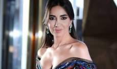 رانيا أشقر: نانسي عجرم أجمل إطلالة في الموريكس دور وإفتقدت لراغب علامة